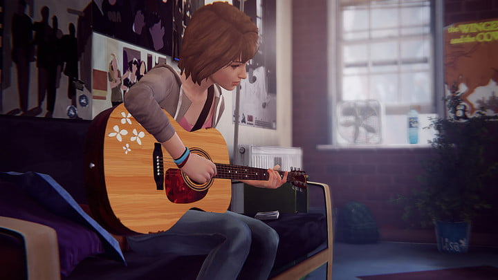 Life Is Strange Mac and PC versions