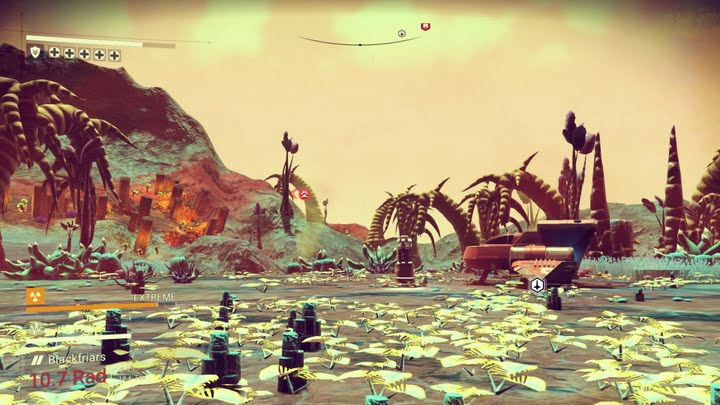 Maths, No Man's Sky, and the problem with procedural
