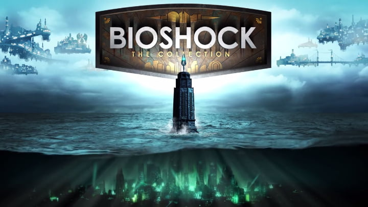 bioshock-the-collection-launch-trailer