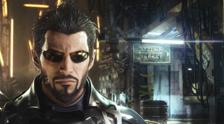 First Deus Ex Mankind Divided story DLC - System Rift