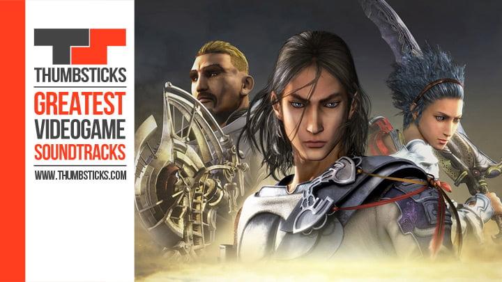 Greatest Videogame Soundtracks - Lost Odyssey