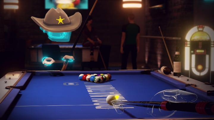 Pool Nation VR PlayStation VR release