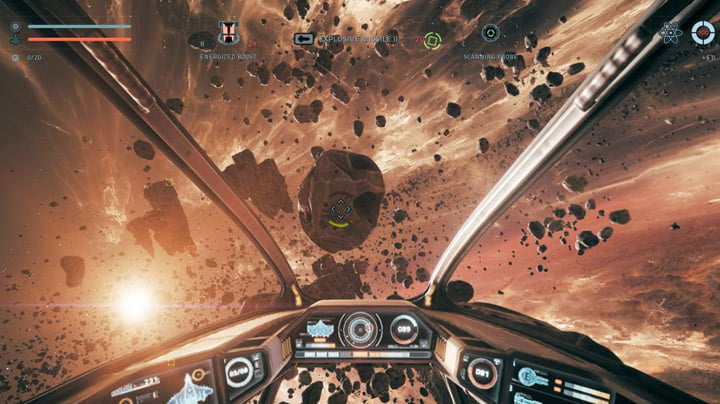 Everspace - Xbox One Preview