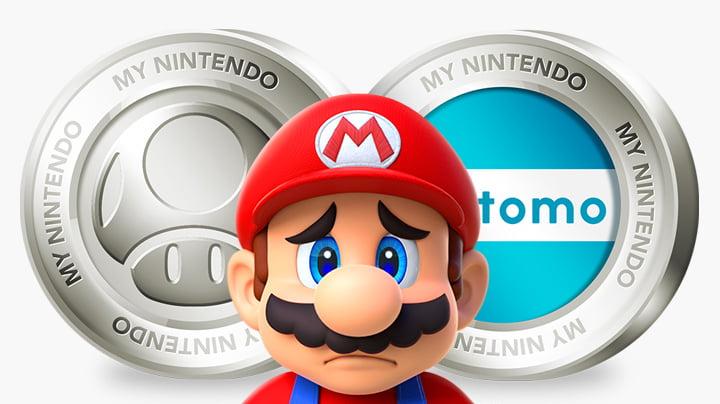 My Nintendo Platinum Point Expiry
