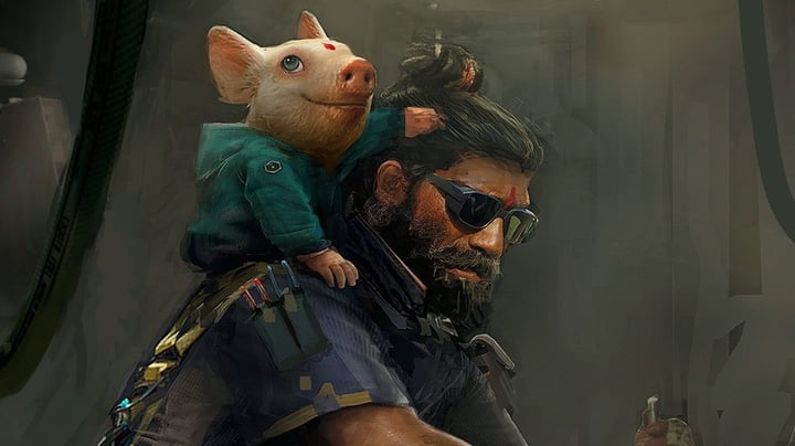 Beyond Good & Evil sequel