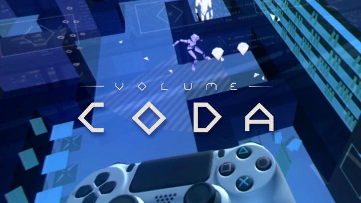 volume-coda