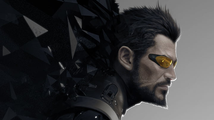 Deus Ex: Mankind Divided - soundtrack