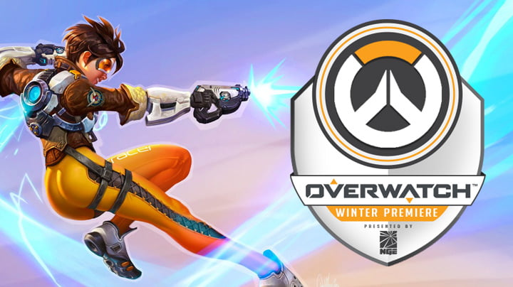 Overwatch - Winter Premiere
