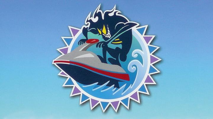 Wave Race logo