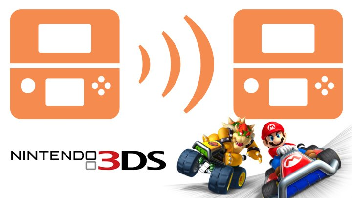 Which Nintendo 3DS games have Download Play? - Thumbsticks