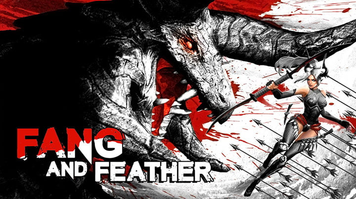 Tera - Fang and Feather update