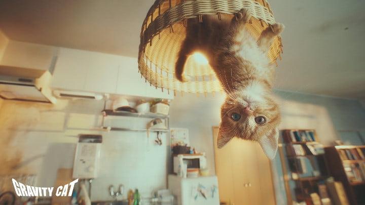 Gravity Rush 2 commercial