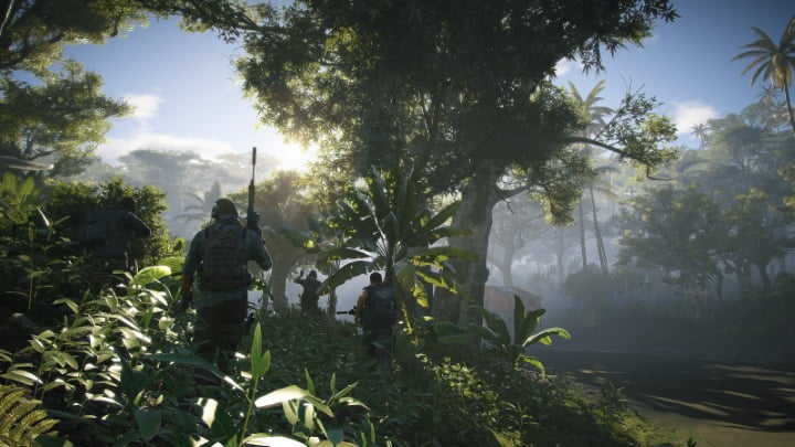 Ghost Recon Wildlands system requirements