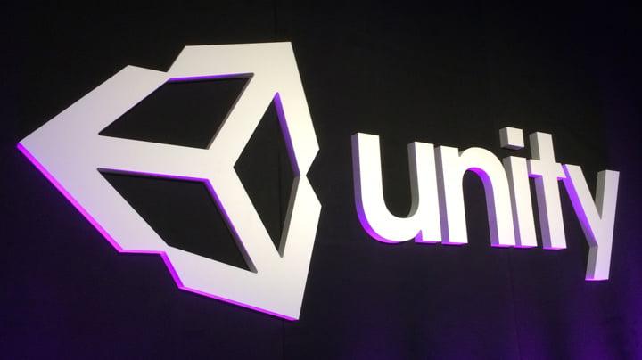 Unity 2017 GDC keynote
