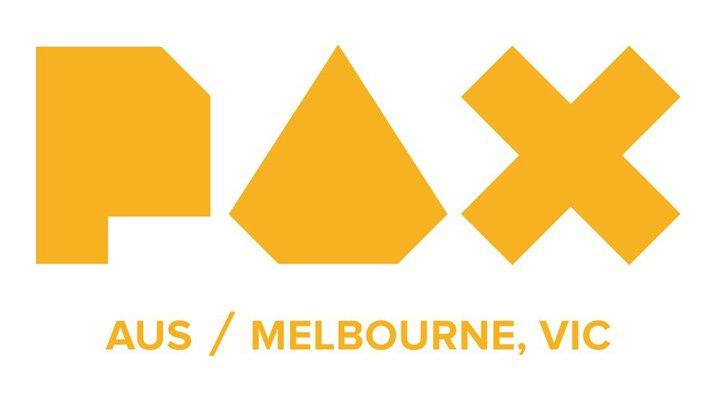 PAX Australia 2017