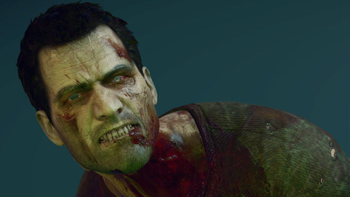 Dead Rising 4: Frank Rising - DLC