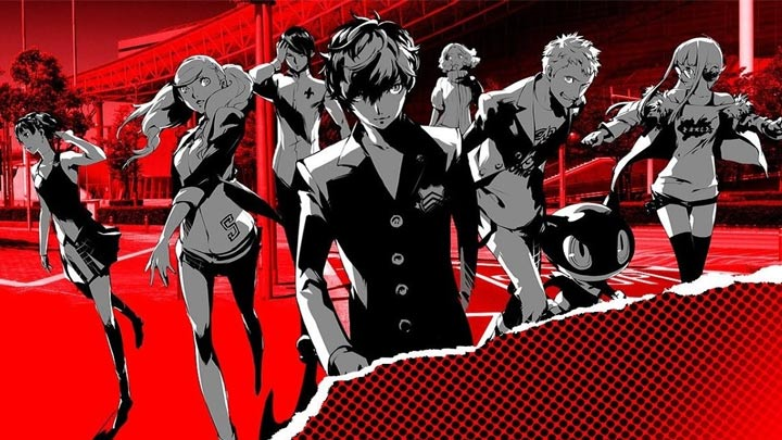Here's the full, enormous list of Persona 5 DLC - Thumbsticks