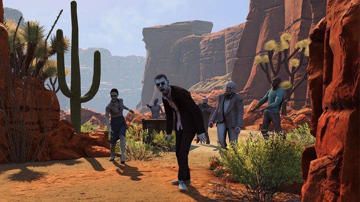 Arizona Sunshine - PS VR