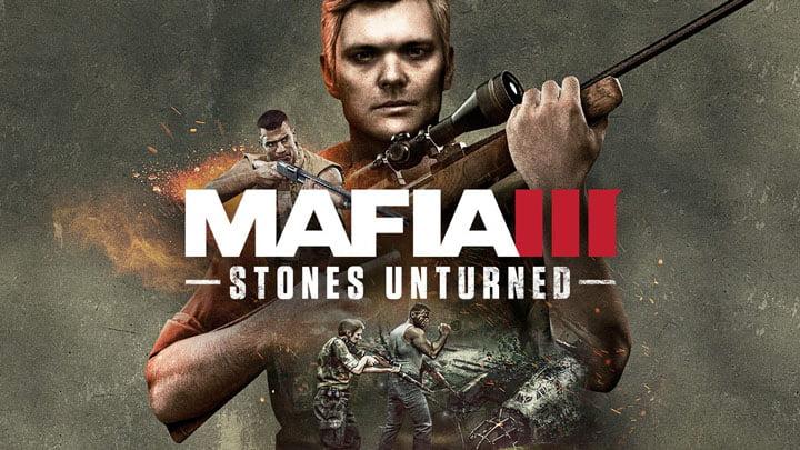 Mafia 3 - Stones Unturned DLC
