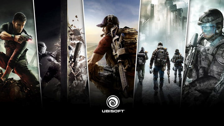 Tom Clancy Sale - Xbox