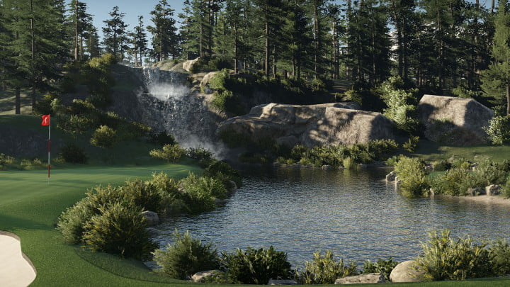What are the The Golf Club 2 system requirements?
