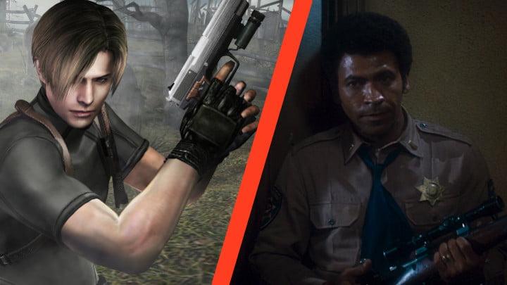 Cut Scenes: Resident Evil 4 vs. Assault on Precinct 13