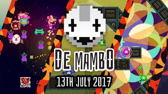 De Mambo - Nintendo Switch release date