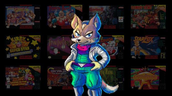 Star Fox 2 - SNES