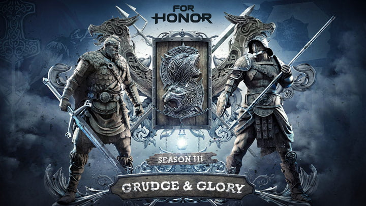 For Honor - Season Three