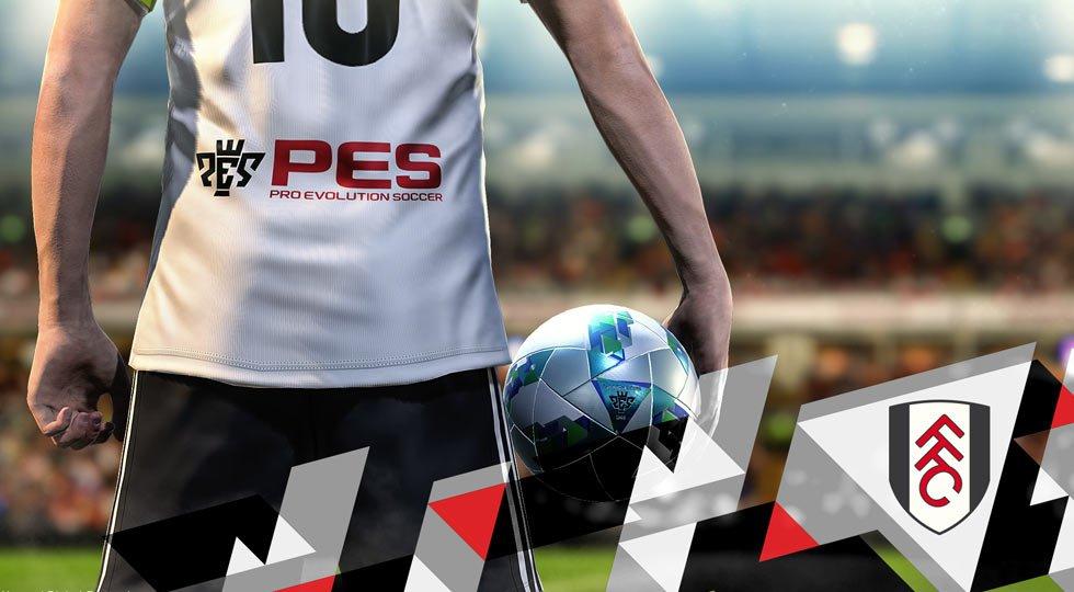 PES 2018 - Fulham Football Club