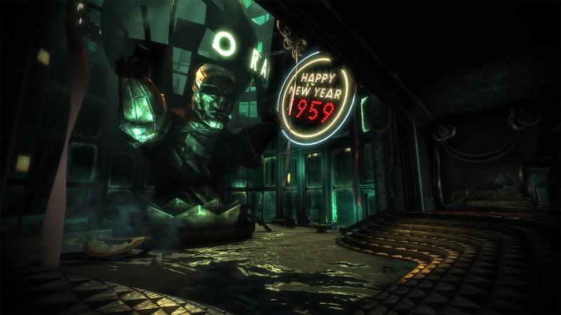 BioShock Remastered Mac OS X