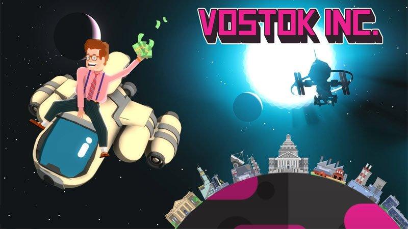 Vostock Inc.