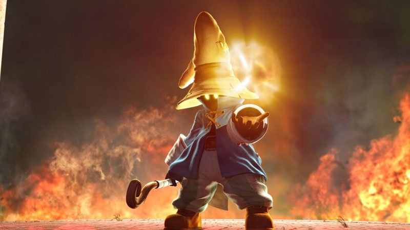 Final Fantasy IX - PS4