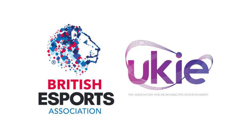 British Esports Association Ukie
