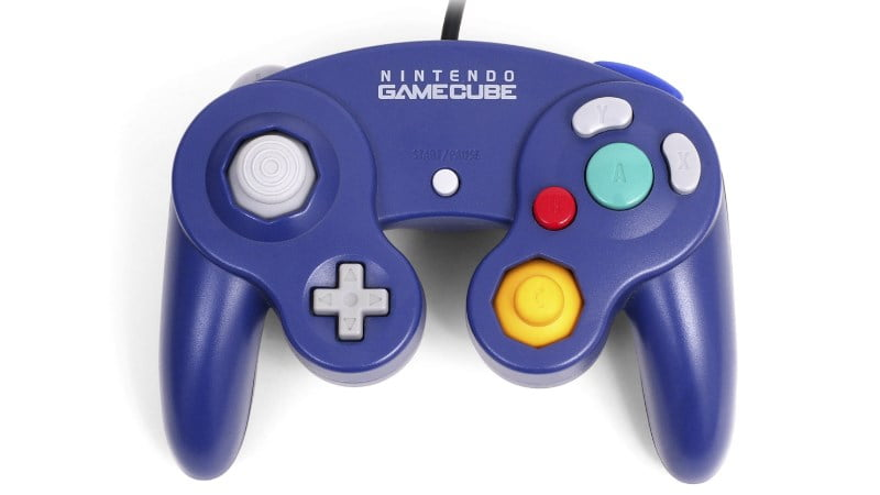 Surprise! Nintendo adds Gamecube controller support to the Switch