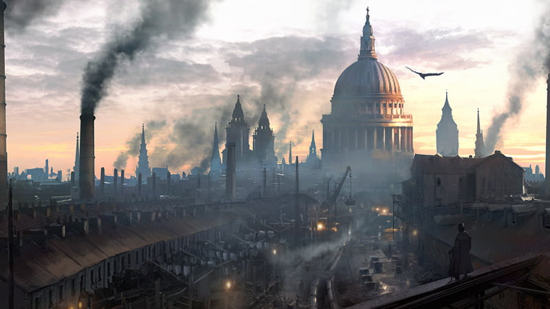 Assassin's Creed Syndicate London