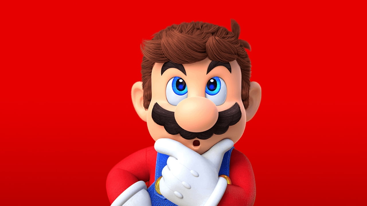 Super Mario 3D games ranked