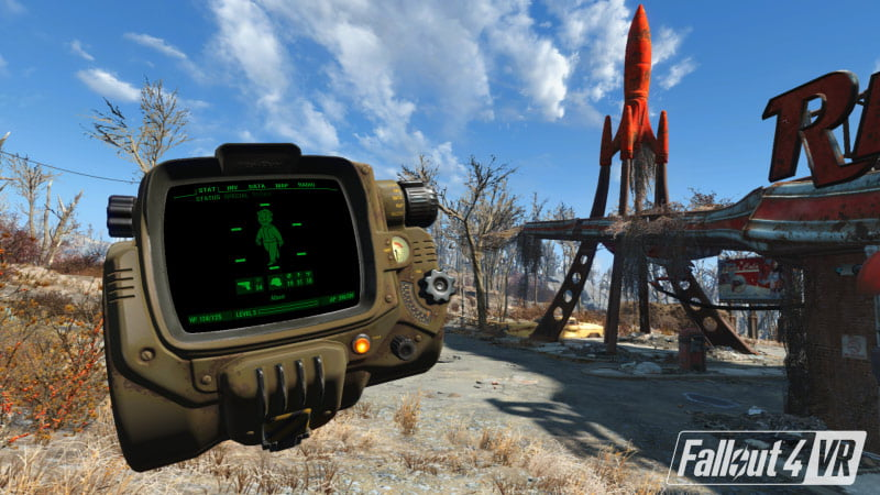 Fallout 4 VR