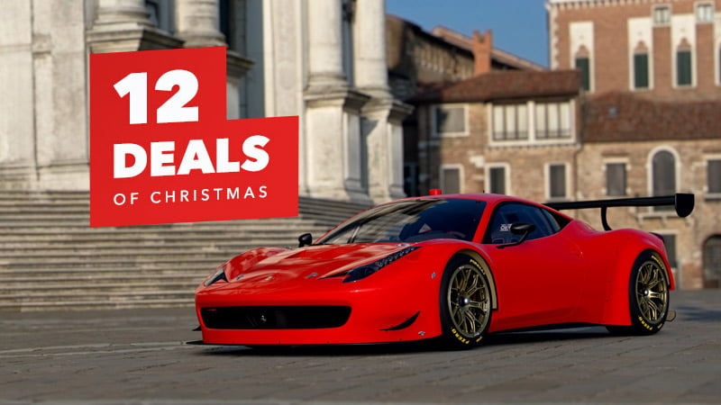 Psn 12 deals of christmas 9
