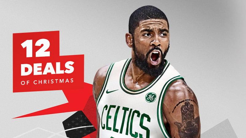 PlayStation 12 Deals of Christmas - NBA 2K18
