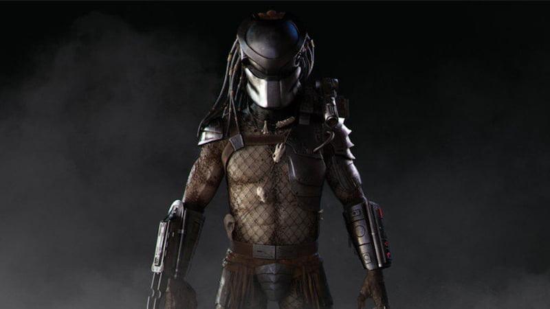 Predator - Ghost Recon Wildlands