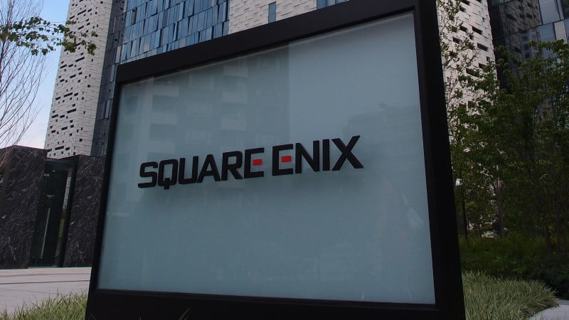 Yuji Naka joins Square Enix