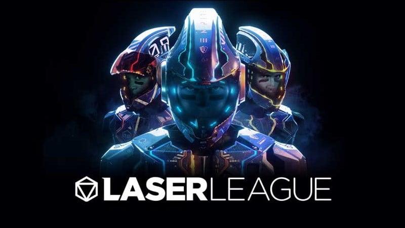 laser league open beta
