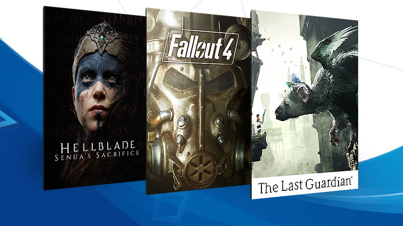 PlayStation store sale January 2018