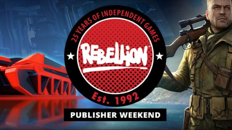 Rebellion sale