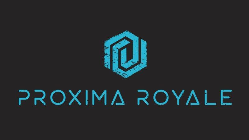 Proxima Royale logo