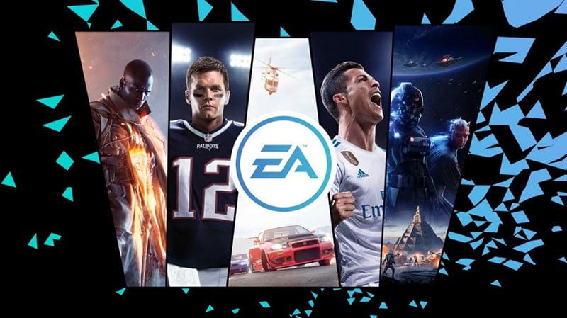 Xbox One EA Sale - February 2018