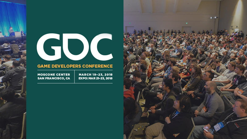 GDC 2018 Conference Call
