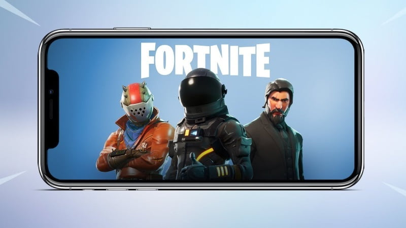 Fortnite mobile Mr Hillman warning