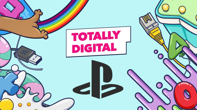 Totally Digital PlayStation Store sale